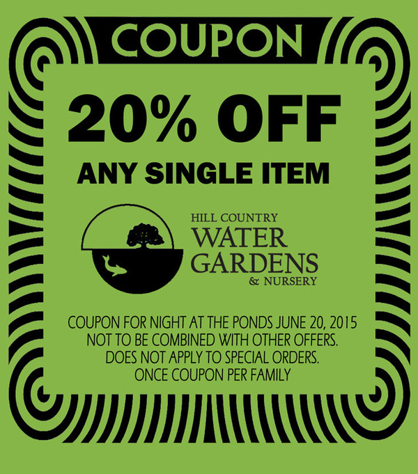 Water country discount coupons